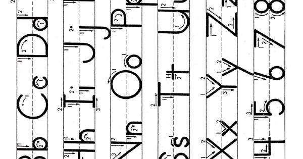 Alphabet tracing, Alphabet and Letters on Pinterest