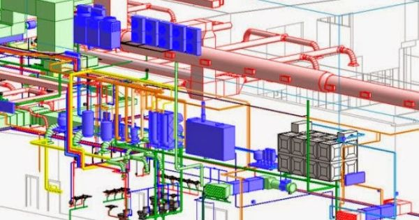 Importance Of Hvac Drawings
