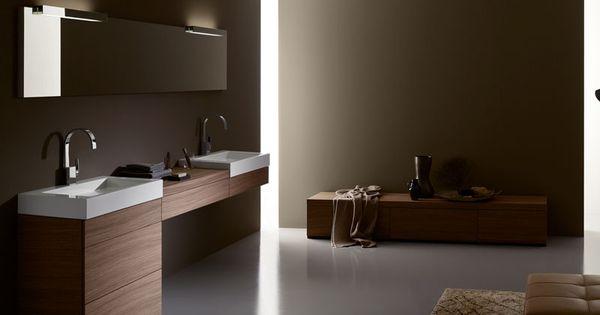 Schön Alape Badmöbel 2 Waschbecken | Badezimmer | Pinterest | Unterschränke,  Waschtisch Und Badmoebel