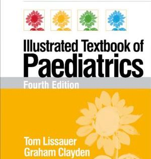 Illustrated Textbook Of Paediatrics E Book Pdf Download In 2020