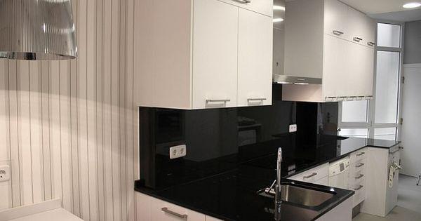 Dise o de cocinas en madrid centro maria molina cocina - Cocina moderna madrid ...