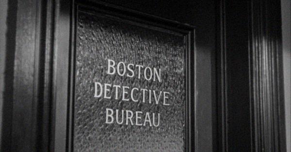 Top 10 film noir