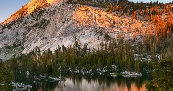 """Cathedral Light"" Yosemite National Park by Michael Bollino photography nature"