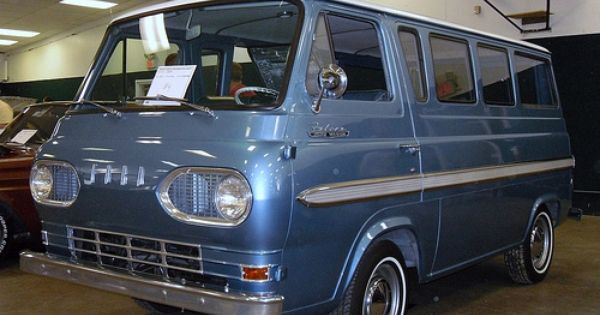 Flickriver Most Interesting Photos Tagged With 1963 Ford Van Classic Cars Trucks Cool Vans