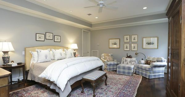 Relaxing master bedroom tanglewood paints and color for Relaxing master bedroom designs