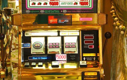Vegas Slots - Free Vegas Casino Slots