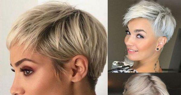 Eine Anleitung Zur Auswahl Der Top Frisuren Fur Das Jahr 2020 In 2020 Frisuren Haarschnitt Kurz Dickes Lockiges Haar