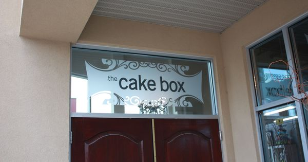 Marvelous 70 Victoria Street North Kitchener ON The Cake Box Shoppe Pinterest Victoria  And Street. 70 Part 23