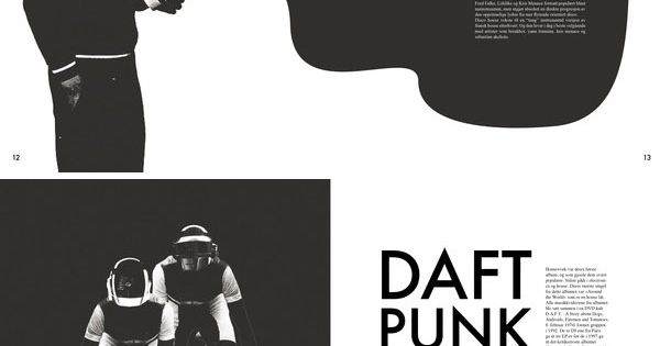 #graphic design editorial magazine layout