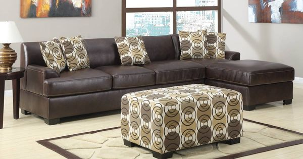 Leather sectional couch for only 498 Home Sweet Home  : c6b984a4bc5dbef25a6e262ebeaf32b8 from www.pinterest.com size 600 x 315 jpeg 39kB