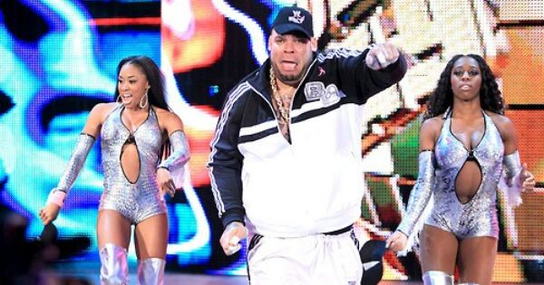 Image result for The funkadactyls and brodus clay