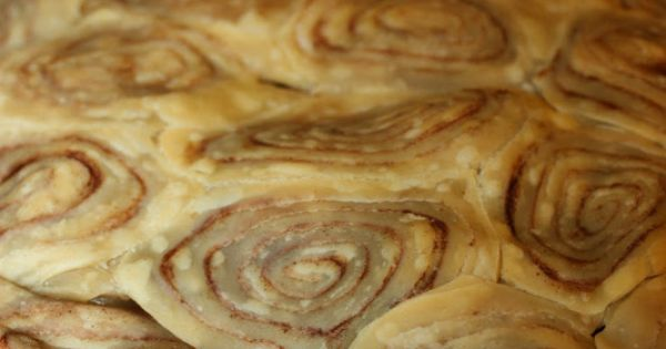 Pie crusts, Pies and Crusts on Pinterest