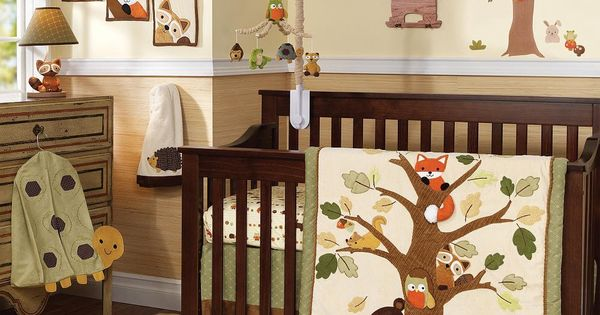 Lambs and Ivy Echo Nursery Collection If you are looking for a