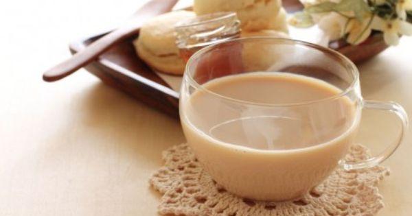 وصفة شاي الكرك الشهية Recipe Karak Tea Recipe Tea Recipes Food