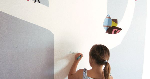 Pintura de parede decoraci n para el hogar pinterest for Pinturas para el hogar