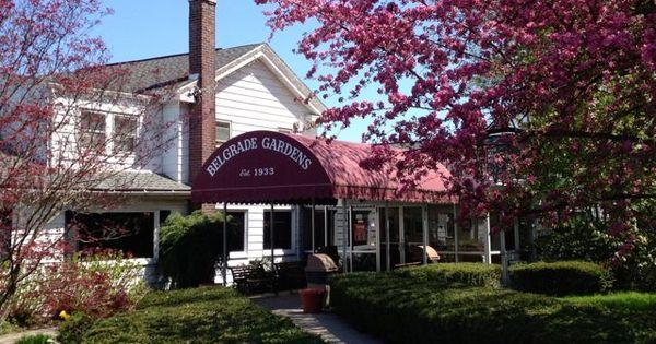Home Of Akron Ohio 39 S Barberton Fried Chicken Belgrade Gardens Yum Eats Pinterest