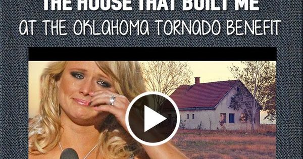 Miranda lambert gets emotional while singing 39 the house for Emotional house music