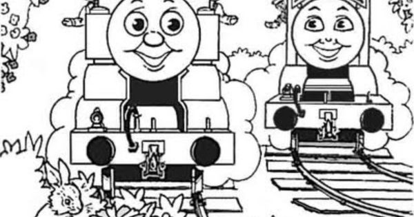 James The Red Engine Thomas The Train Pictures Printable Colouring Worksheets For Kids To Colo Coloring Pages For Boys Train Coloring Pages Free Coloring Pages
