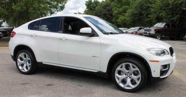 2014 Bmw X6 xDrive35i AWD xDrive35i 4dr SUV SUV 4 Doors