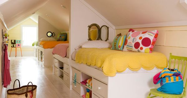 shared kids bedroom ideas | ... Decorating Ideas for your shared kids