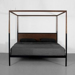 Summit Media Unit Sideboards Kommoden Von Uhuru Design Architonic Bett Modern Schlafzimmermobel Bett Mobel