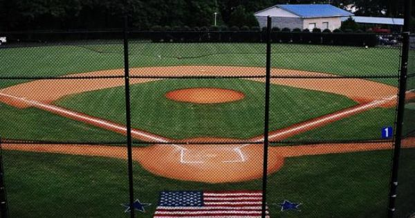 Rollins Park Is A 55 Acre Youth Baseball Facility Featuring Five Baseball Fields Walking Path Playground Area Playground Areas Baseball Field Sports Clubs