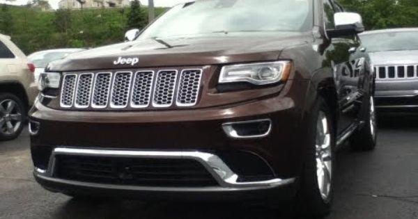 Youtube Jeep Grand Cherokee 2014 Jeep Grand Cherokee Jeep Grand