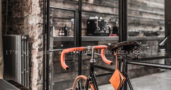 Paulina arcklin good genes store in amsterdam for Industrial design amsterdam