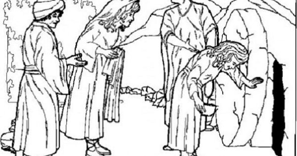 coloring pages religious education - photo#6