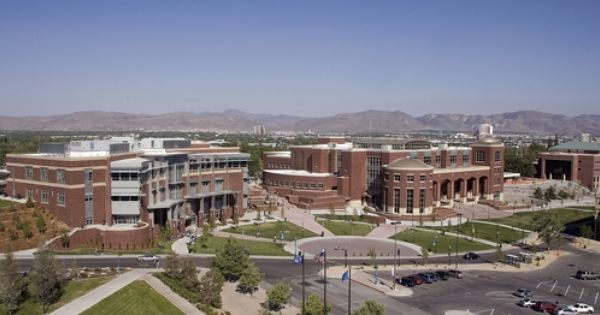 University Of Nevada Reno Unr Best College Us News