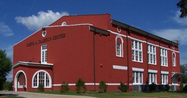 Mansfield Female College Museum 110