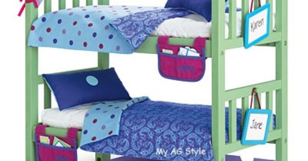 american girl bunk bed american doll camp bunk bed set furniture by 11830