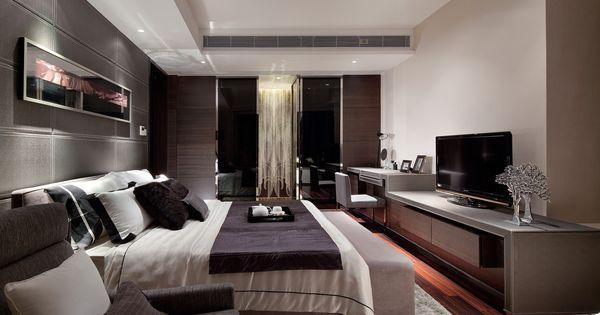 Ces 15 chambres coucher sont tr s certainement parmi les - Coucher avec une star du x ...