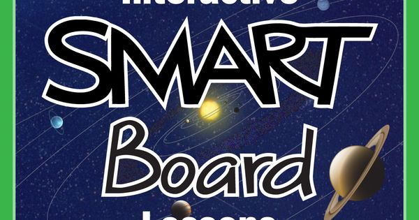 Super Teacher Website, smart board activities