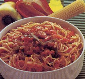 Pasta A Carrittera (Pasta alla carrettiera) | Ricette, Primi ...