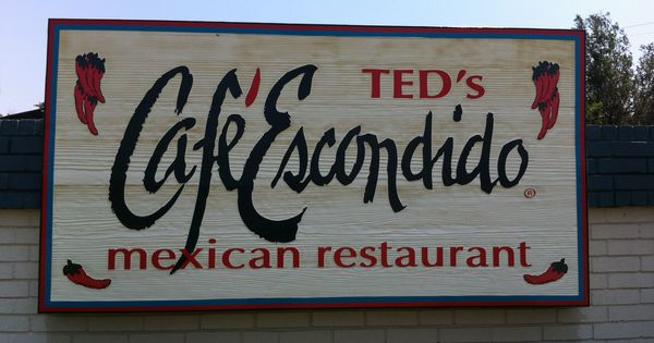 Oklahoma City Mexican Teds