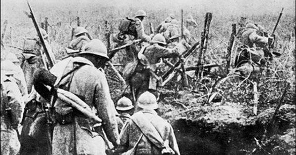 11 Novembre Anniversaire De L Armistice De 1918 1jour1actu Com