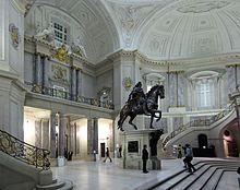 Das Bode Museum 1904 Als Kaiser Friedrich Museum Eroffnet Gehort Zum Ensemble Der Museumsinsel In Berlin Und Damit Zum Weltkulturerbe Der Unesco Es Beherberg