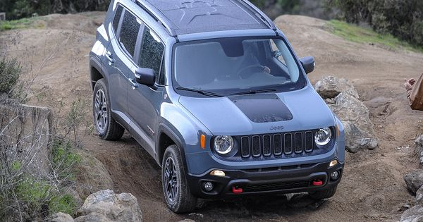 2015 jeep renegade jeep renegade pinterest the o 39 jays jeep renegade and jeeps. Black Bedroom Furniture Sets. Home Design Ideas