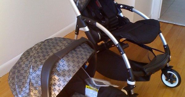 Gucci Pushchair Baby Stroller Car Seat Pinterest