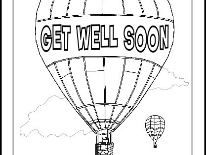 get well soon coloring pages printables children s ministry