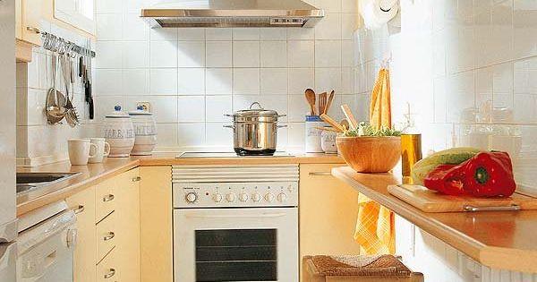 Cocinas peque as buscar con google cocinas peque as - Planos cocinas pequenas ...