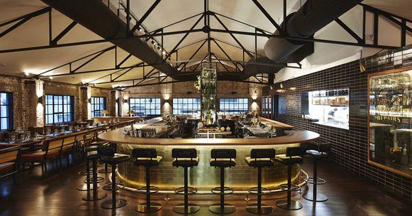 Brassiere Restaurant Sydney