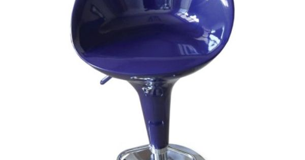 Find It At The Foundary Sybill Adjustable Bar Stool
