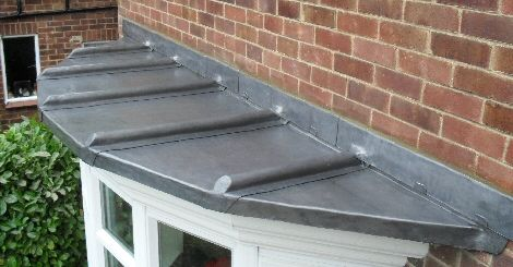 Image Result For Lead Roofing Lead Roof Roofing Portico