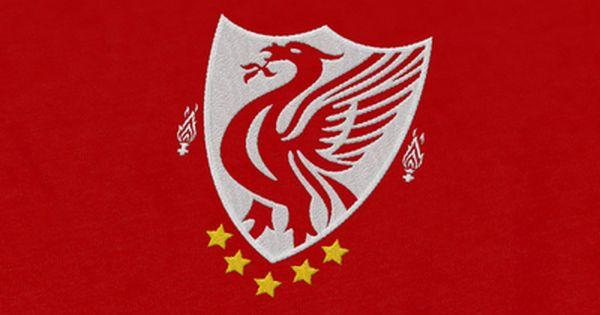 Redesign Liverpool Football Club Badge Liverpool Football Liverpool Badge Club Badge