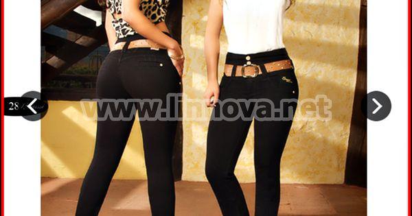 150511 - Catalogos de Ropa para Vender / Jeans & Blazers ...