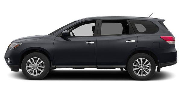 2014 Nissan Pathfinder Suv Daytona Nissan Http Www