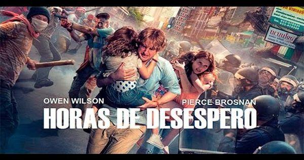 Horas De Desespero Hd 1080p Dublado Completo Qualidade Audio