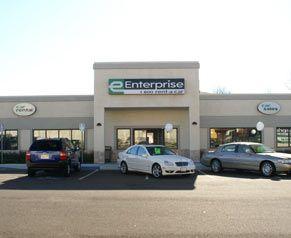 Modern Office Style Of Enterprise Rental Car Sales Free Download